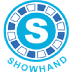 Photo du logo ShowHand
