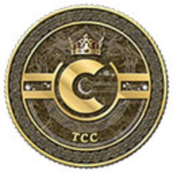 Photo du logo The ChampCoin